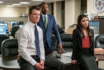 Chicago justice pilotChicago justice pilot