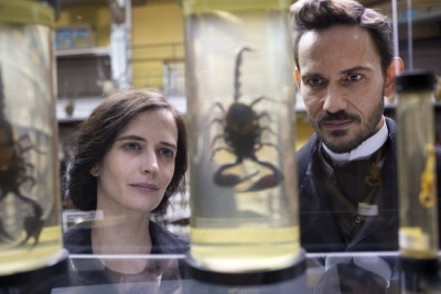"""Penny Dreadful: S03E01 """"The Day Tennyson Died"""""""