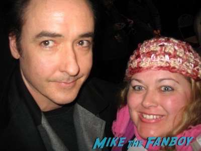 John Cusack fan photo say anything cast now2
