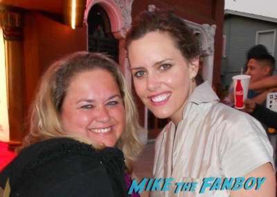 Ione Skye fan photo say anything cast now2