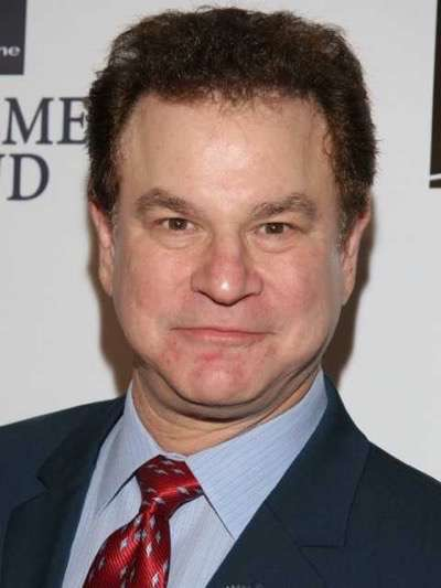 robert wuhl headshot