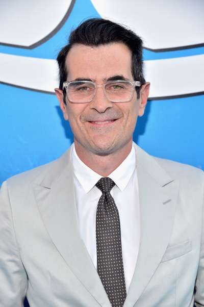 HOLLYWOOD, CA - JUNE 08: Actor Ty Burrell attends The World Premiere of Disney-Pixarís FINDING DORY on Wednesday, June 8, 2016 in Hollywood, California.  (Photo by Alberto E. Rodriguez/Getty Images for Disney) *** Local Caption *** Ty Burrell