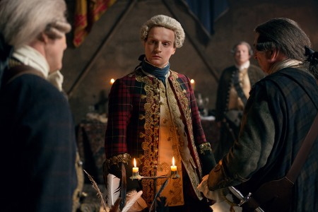 Andrew+Gower+(as+Prince+Charles+Stuart)-+Episode+210