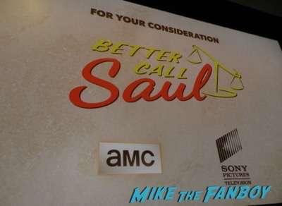 Better Call Saul FYC Panel Bob Odenkirk 1
