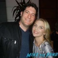 Rhea Seehorn fan photo better call saul fyc panel