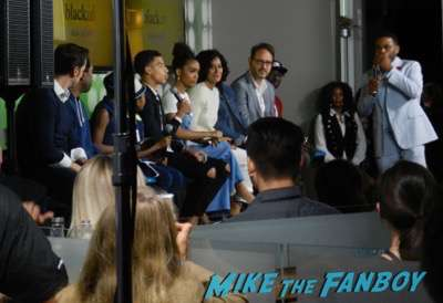 Black-ish fyc event meeting anthony Anderson 11Black-ish fyc event meeting anthony Anderson 11