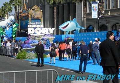 Finding Dory premiere 1