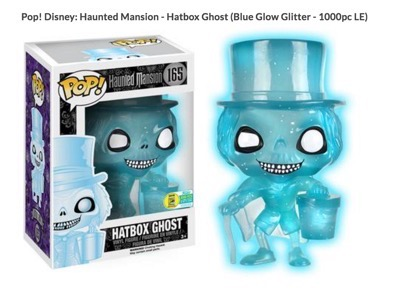 Funko SDCC 2016 exclusives wave 3 1