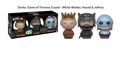 Funko san diego comic con exclusives 2016 wave 6 7