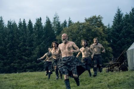 Graham McTavish (as Dougal Mackenzie)- Episode 209