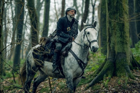 Graham+McTavish+(as+Dougal+Mackenzie)-+Episode+211