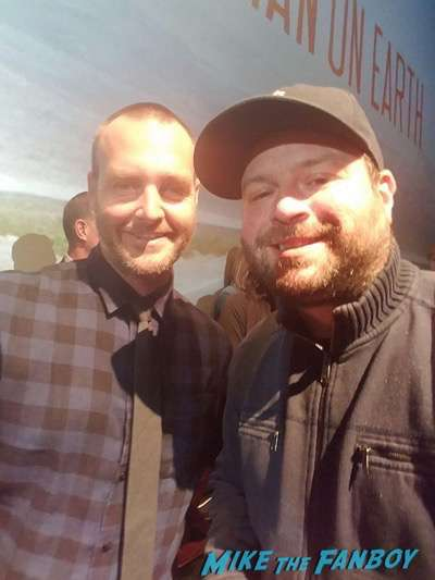 will forte fan photo Last man on earth emmy fyc q and a 2016 5