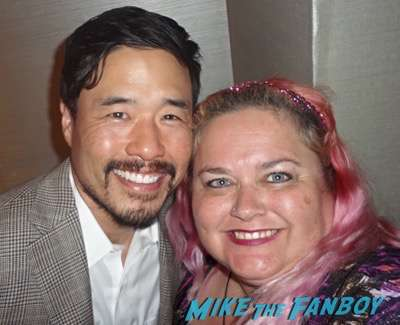 fresh off the boat randall park fan photo