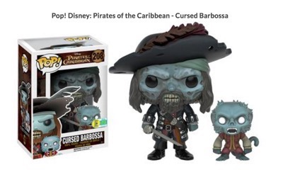 SDCC 2016 funko exclusives wave 4 1