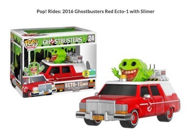 SDCC 2016 funko exclusives wave 4 5