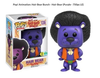 SDCC 2016 funko exclusives wave 5  1