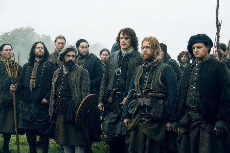 Sam+Heughan+(as+Jamie+Fraser)-+Episode+209+(4)