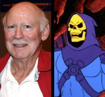 Alan Oppenheimer skeletor voice actor