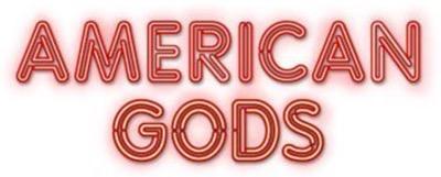American Gods starz logo