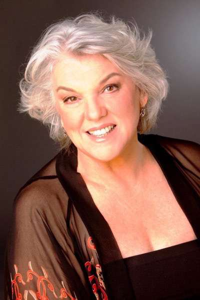 Tyne Daly Featured
