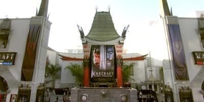 Warcraft los angeles premiere 4