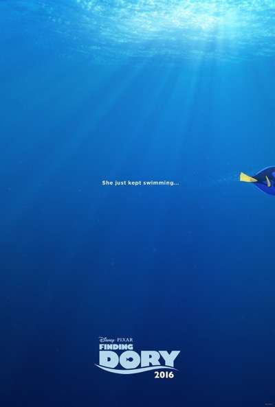 finding_dory movie poster