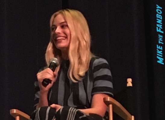 The Legend Of Tarzan Q and A margot robbie q and a 5