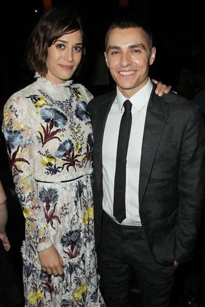 "- New York, NY - 6/6/16 - Summit Entertainment Presents the World Premiere of ""Now You  See Me 2"" - After Party at TAO -Pictured: Lizzy Caplan, Dave Franco -Photo by: Marion Curtis/StarPix"