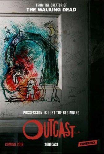 outcast poster promo cinemax key art