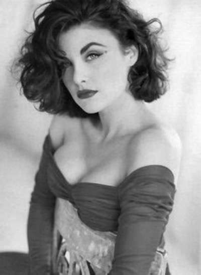 Sherilyn Fenn headshot hot