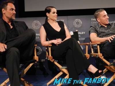 12 Monkeys Paley Center q and a 56