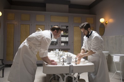 the knick the complete second season giveaway