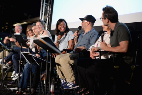 Archer Live Cast FX20