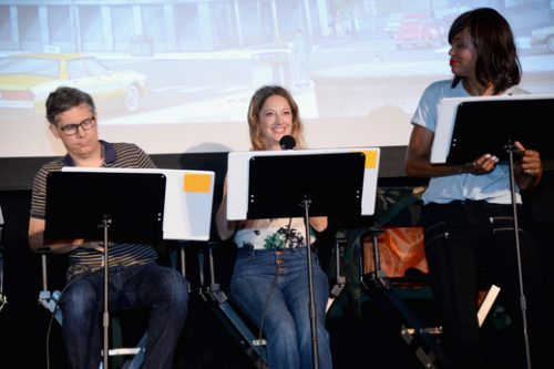 Archer Live Cast FX25