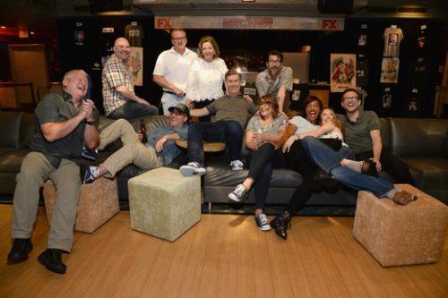 Archer Live Cast FX38