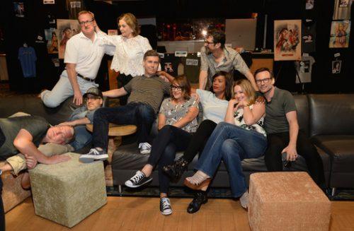 Archer Live Cast FX39