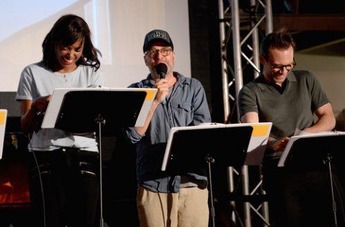 Archer Live Cast FX42