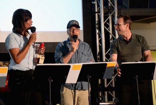Archer Live Cast FX44