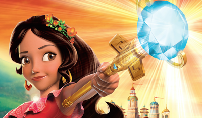 Elena Of Avalor soundtrack giveaway 1