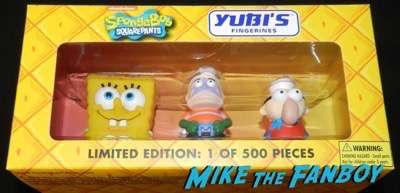 Huckleberry Toys SDCC Exclusives 2016 yubi's preview 11