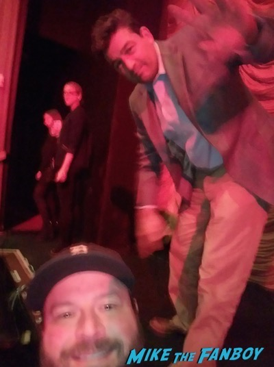 Kyle Chandler photo flop fail selfie 1