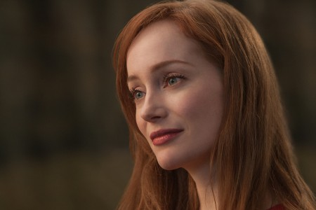 Lotte Verbeek (as Geillis Duncan)- Episode 213 (3)