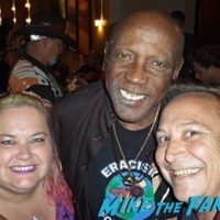 Louis Gossett jr toy soldiers reunion hollywood show 1