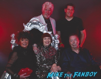 Rocky Horror Picture Show reunion 2016 hollywood Show 124