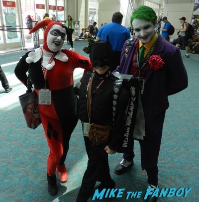 SDCC comic con 2016 cosplay5