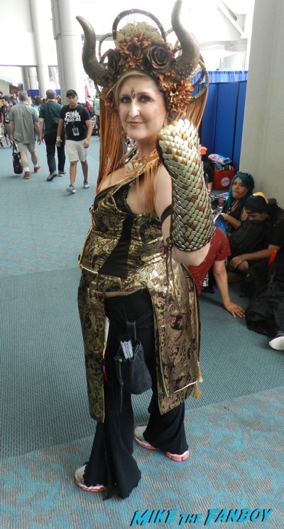 SDCC comic con 2016 cosplay8