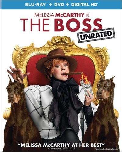The Boss, The Boss blu-ray giveaway, win the boss on blu-ray, win The boss starring Melissa McCarthy, kristen bell, kristen bell in the boss, Kristen Bell the boss blu-ray, blu-ray giveaway, dvd giveaway, contest, blu-ray contest, the boss dvd contest, the boss dvd giveaway,