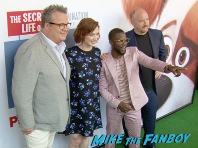 The Secret Life of Pets New York Premiere 1