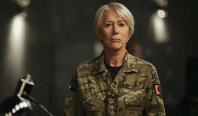 eye in the sky blu ray review