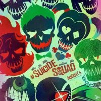 suicide_squad movie poster one sheet suicide_squad movie poster one sheet